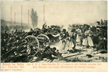 08507-Sedan-1907-Schlacht_bei_Sedan_1870-Brück_&_Sohn_Kunstverlag