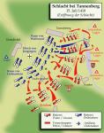Karte_-_Schlacht_bei_Tannenberg_1410,_Eröffnung